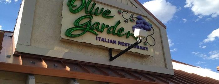 The 7 Best Italian Restaurants In Reno