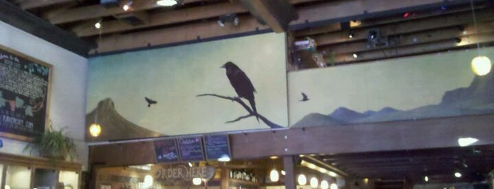 The Raven Café is one of Guide to Prescott's Best Spots.