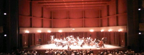 Saint Paul Chamber Orchestra is one of A Collection of MN.