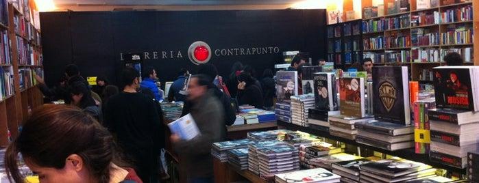 Librerías en Concepción