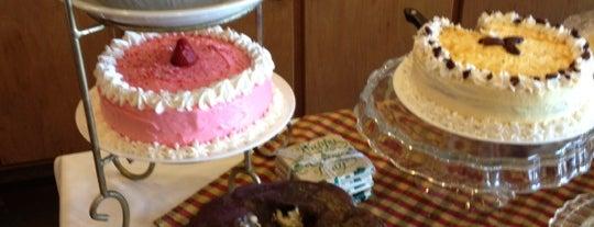 Ellen's Delicatessen and Catering is one of G. Village.