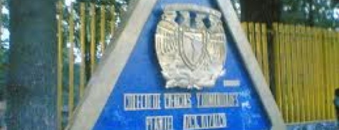 UNAM, CCH Azcapotzalco is one of Locais curtidos por Fernando.