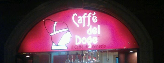 Caffe del Doge is one of Best places in القاهرة, Egypt.