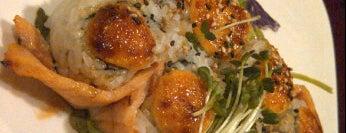 Sansei Seafood Restaurant & Sushi Bar is one of Honolulu: The Big Pineapple #4sqCities.