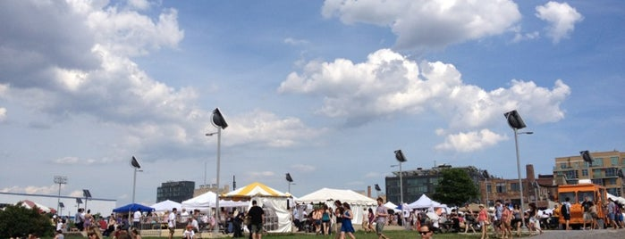 Renegade Craft Fair is one of Brooklyn/Queens - Go Explore Your City.