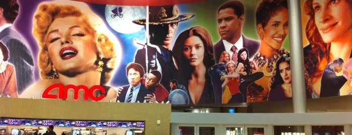 AMC Plaza Bonita 14 is one of Lugares favoritos de JoAnn.