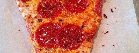 NYPD Pizza is one of Phoenix Pizza Hot Spots.