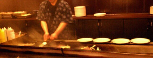 Hibachi Grille Superbuffet is one of USA TO DO LIST.