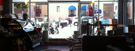Jebena Coffee & Tea Co. is one of LevelUp merchants in San Francisco!.