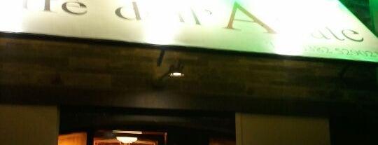 Caffe Dell'Abate is one of Pavia: mangiare e divertirsi.