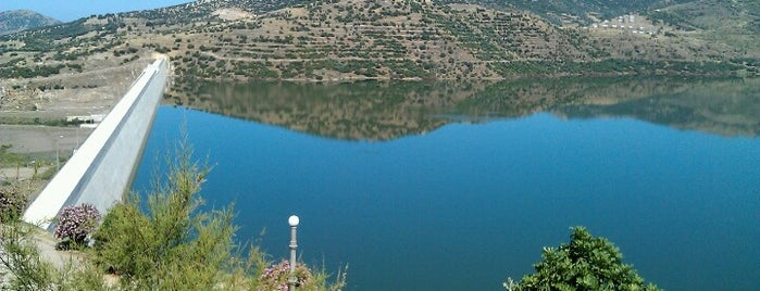 Beydag Baraj Gölü Seyir Yeri is one of izmir.