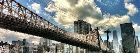 Ed Koch Queensboro Bridge is one of Long Island to NYC mix.