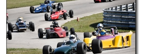Pittsburgh International Race Complex is one of Bucket List for Gearheads.