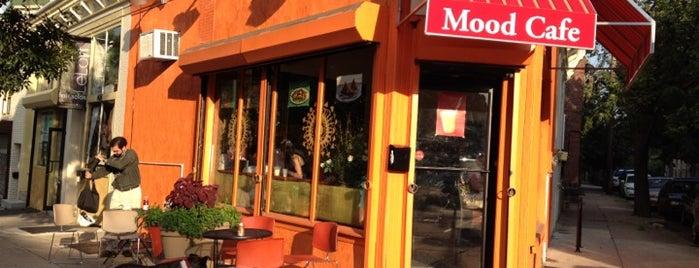 Mood Cafe is one of Philadelphia.