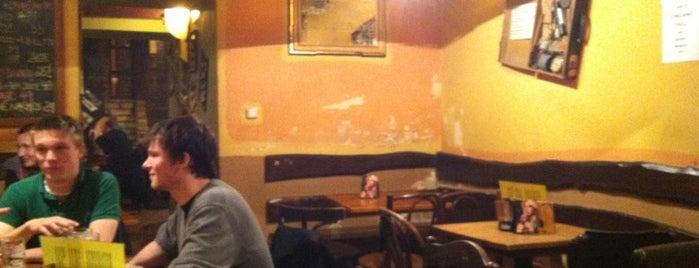 PopoCafePetl Café/Bar is one of Bar/Club.