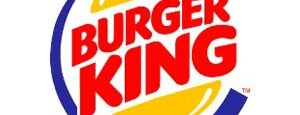 Burger King is one of Sabores Costanera Center.