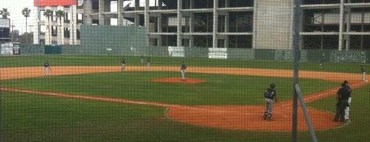 Tinker Field is one of ballin....