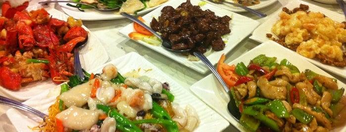 Five Star Seafood Restaurant 半島海鮮酒家 is one of LA Haunts.