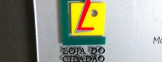 Loja do Cidadão is one of Locais curtidos por Katia.