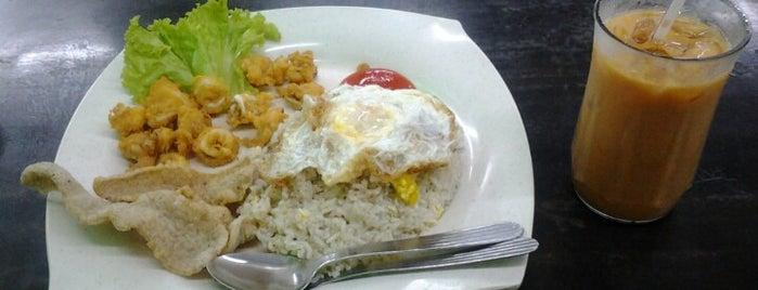 Gerai Teh O Beng 70 sen is one of Makan2.