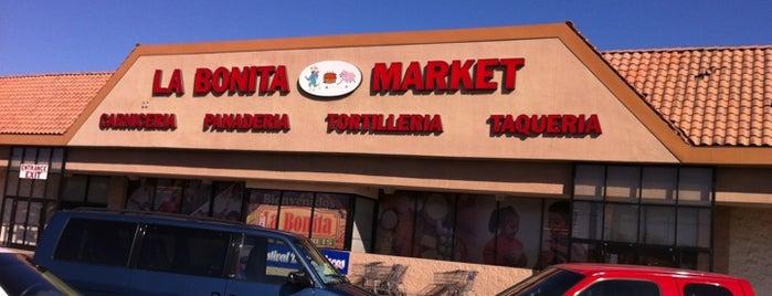 La Bonita is one of Las Vegas, NV.