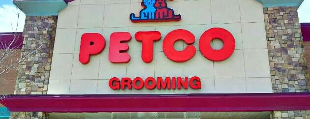 Petco is one of Fort Worth.