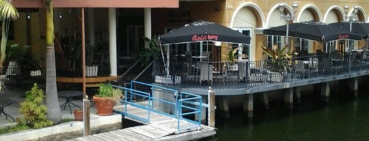 Asia Bay is one of Broward Restaurants.