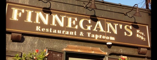 Finnegan's is one of Everything Long Island.