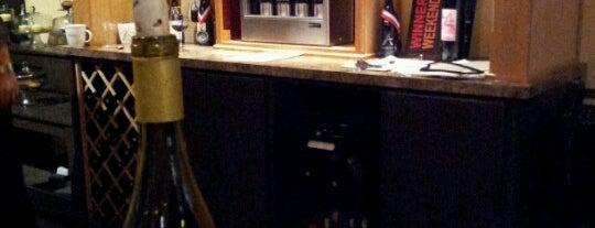 Alexandria Nicole Cellars is one of Wine Trip: Washington (2nd US wine country).