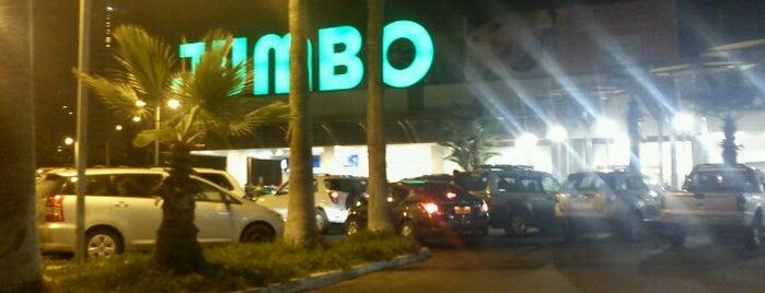 Jumbo is one of Jumbo- CL.