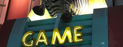 ゲーム サファリ池袋 is one of Best Video Arcades.