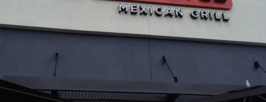 Chipotle Mexican Grill is one of Joey D's 50 Favorite Spokane Spots.