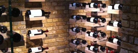 Hedonism Wines is one of London Favourites.