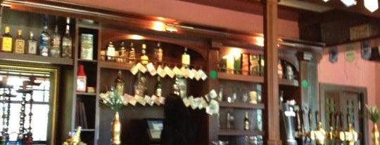 Alegre Pub is one of Lugares favoritos de Таня.