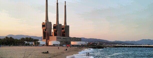 Praia do Litoral is one of Locais curtidos por Carlos.
