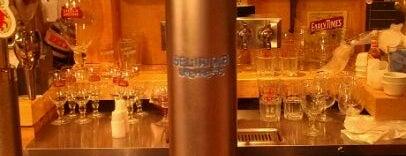 Max & Joe's Belgian Tavern is one of สถานที่ที่บันทึกไว้ของ Dhawal.