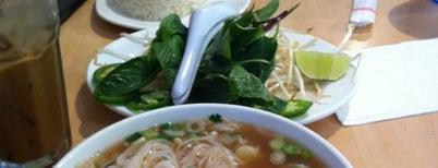 Simply Vietnam is one of food.