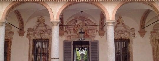 Villa Della Porta Bozzolo is one of Best of Varese.