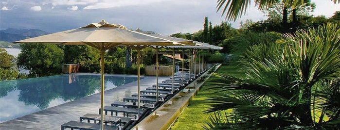 La Plage Casadelmar is one of Design Hotels.