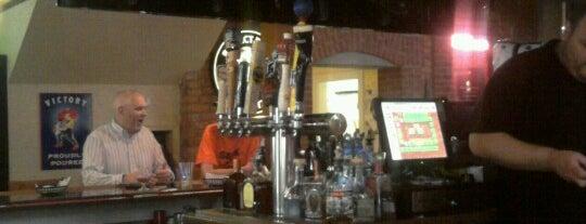 Montella's Sports Bar & Pub is one of Philadelphia, PA.