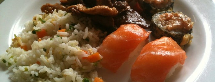 Grand Pekin is one of Veja Comer & Beber ABC - 2012/2013 - Restaurantes.
