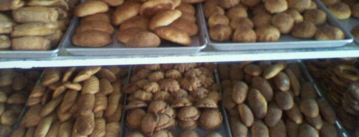 Panaderia Fatima is one of Bucket list.