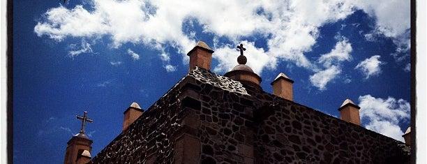 Coyotepec is one of Tempat yang Disukai Aitor.