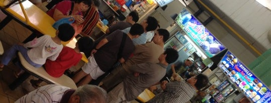 Delicious Duck Noodle is one of Food in Singapore!.