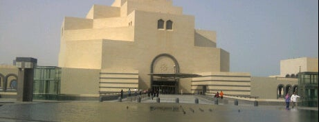 Museum of Islamic Art (MIA) is one of Doha #4sqCities.
