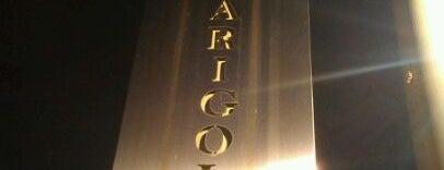 Marigold Kitchen is one of 50 Best Restaurants in Philadelphia for 2013.