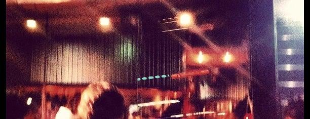 buchi 立喰酒場 is one of Cool Tokyo Bars.