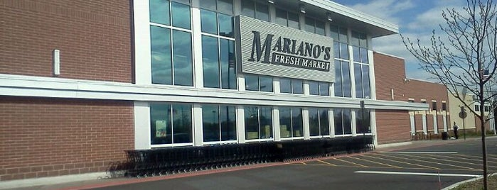 Mariano's Fresh Market is one of 2013 Chicago Craft Beer Week venues.