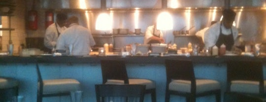 V Seagrove is one of 30A EATS Best In SoWal - Santa Rosa Beach.