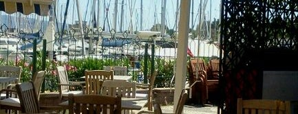 Creperie Cafe Bistro is one of Guide to Bodrum's best spots.